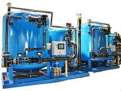 Samsco Water Treatment Technologies - Water Softener Systems