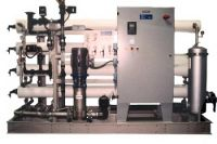 Samsco Water Treatment Technologies - Reverse Osmosis Systems